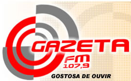 Rádio Gazeta FM 107.9 Jaboticabal SP